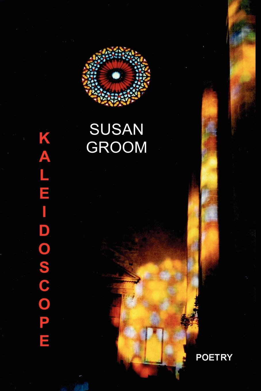 Susan Groom Kaleidoscope coolidge susan a round dozen