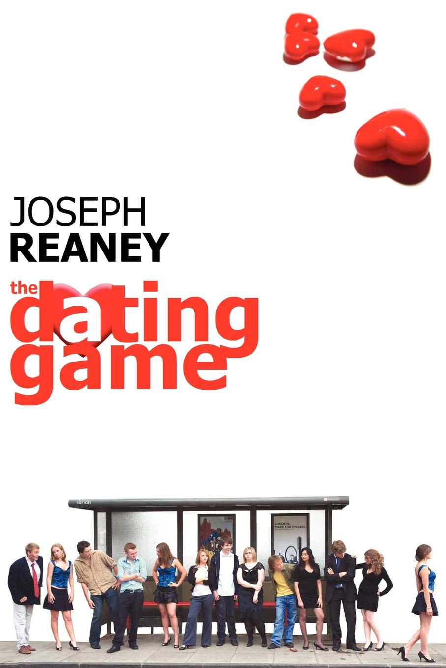 Joseph Reaney The Dating Game цена