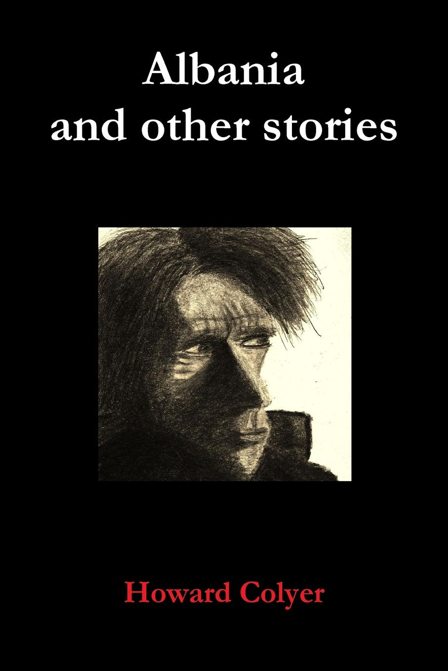 Howard Colyer Albania tales of the peculiar