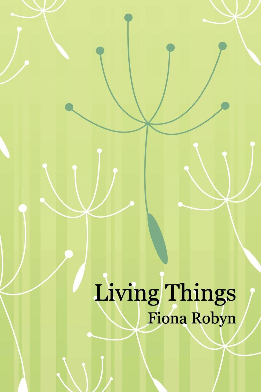 Fiona Robyn Living Things robyn chachula crochet stitches visual encyclopedia