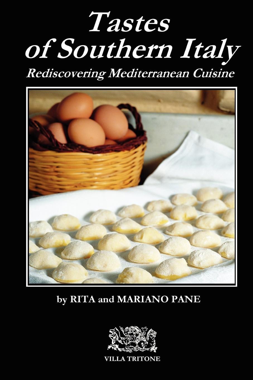 Rita E. Mariano Pane Tastes of Southern Italy cooley alison e a companion to roman italy