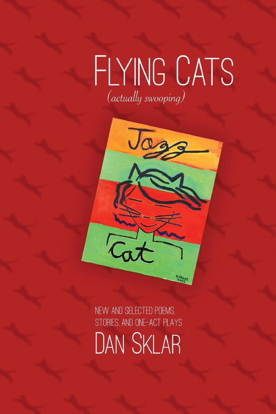 Flying Cats (Actually Swooping)