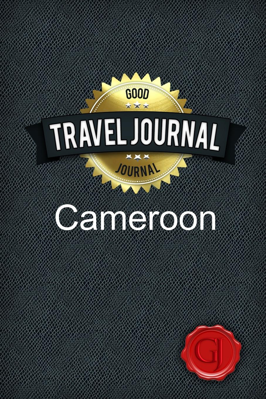 Good Journal Travel Journal Cameroon
