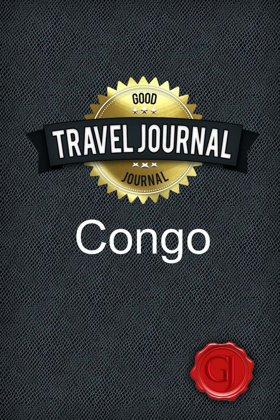 Good Journal Travel Journal Congo розетка schneider electric pc16 006b этюд
