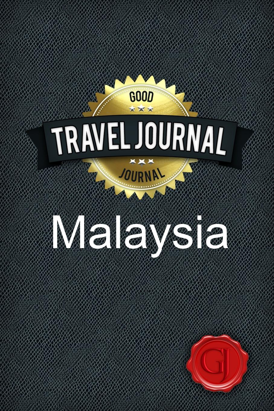 Good Journal Travel Journal Malaysia