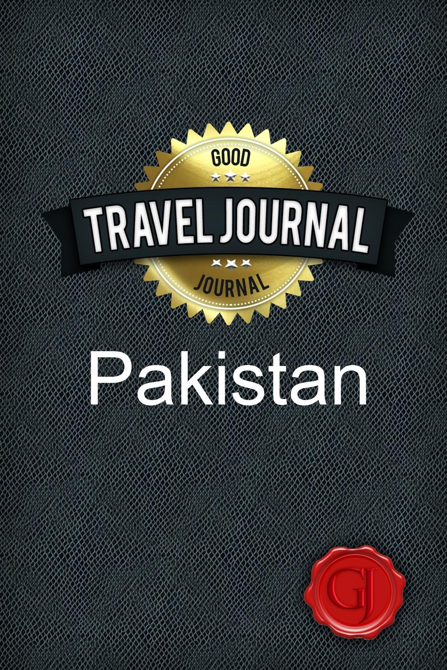 Good Journal Travel Journal Pakistan