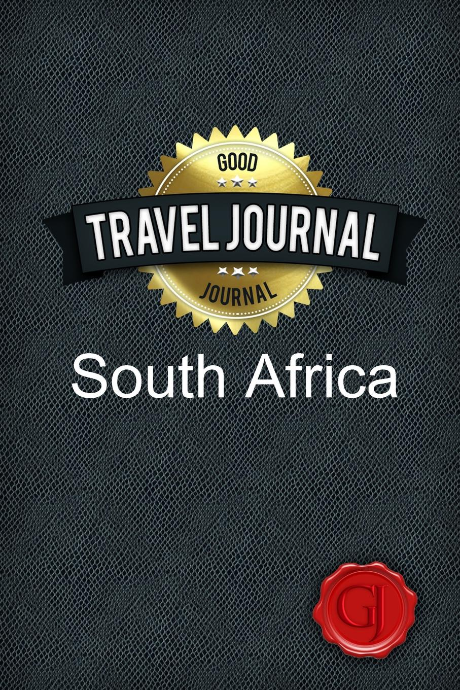 Good Journal Travel Journal South Africa