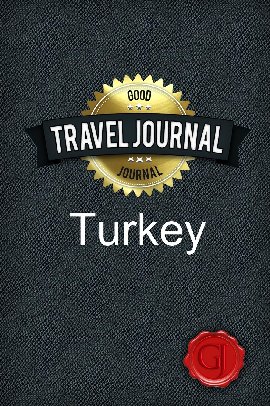 Good Journal Travel Journal Turkey