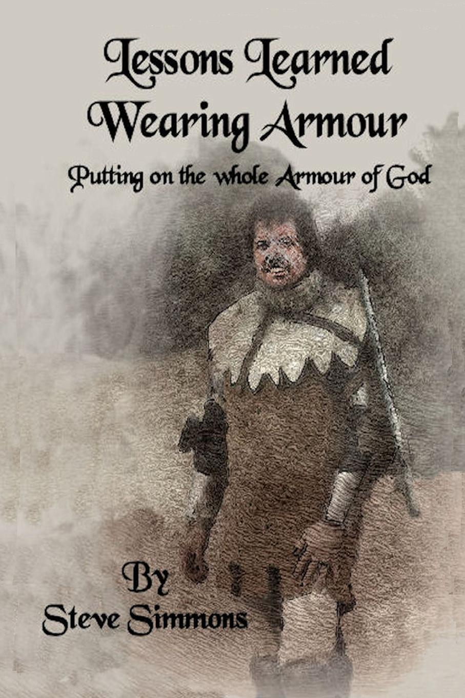 Lessons Learned Wearing Armour