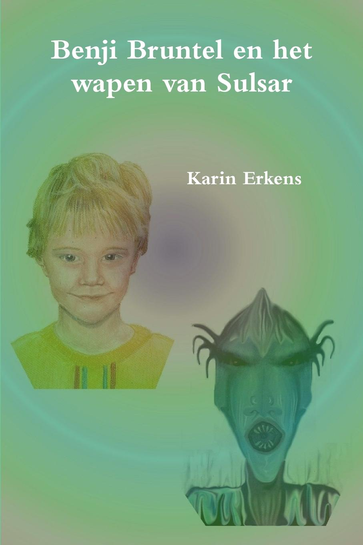 Karin Erkens Benji Bruntel en het wapen van Sulsar de russische taal