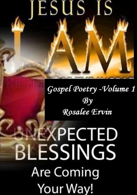 Rosalee Ervin Gospel Poetry Vol 1. dragon i интерактивная игрушка dragon i тир с пистолетом звук