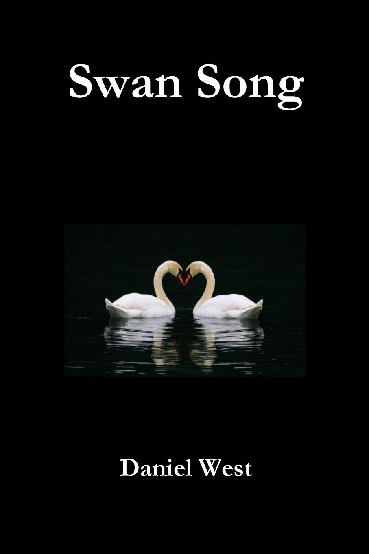 Daniel West Swan Song недорого