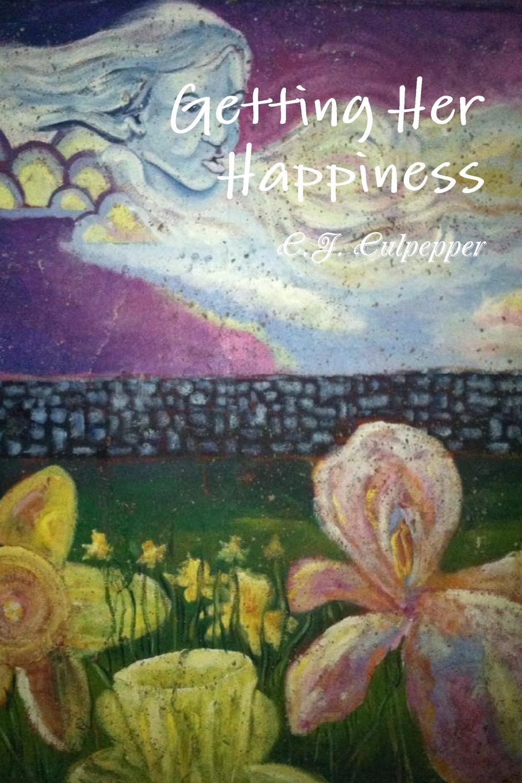 C.J. Culpepper Getting Her Happiness c j culpepper getting her happiness