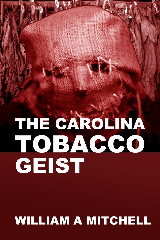 William Mitchell The Carolina Tobacco Geist tobacco sunburst electric guitar with scalloped neck reverse headstock white pickguard