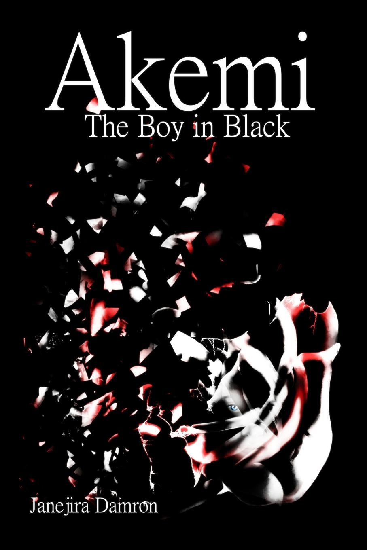 Janejira Damron Akemi The Boy in Black copycat killing