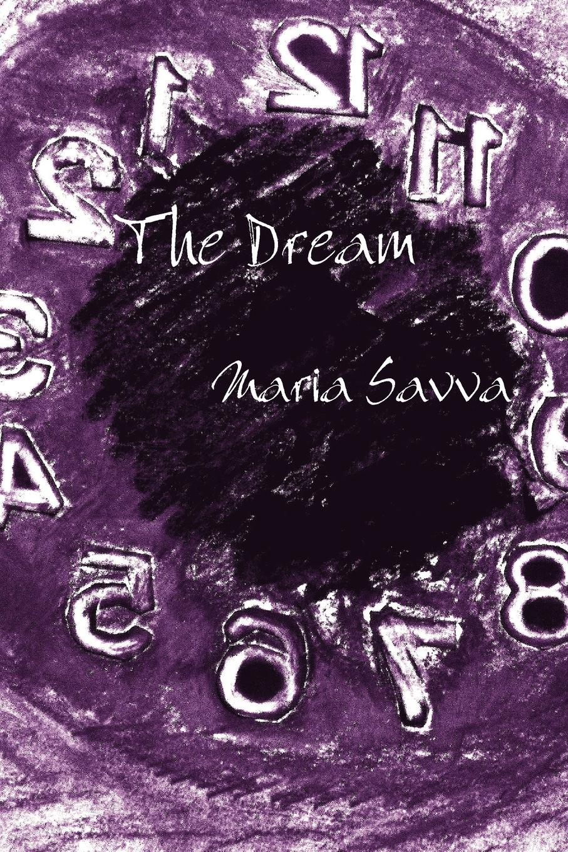 Maria Savva The Dream susan fox the man she ll marry