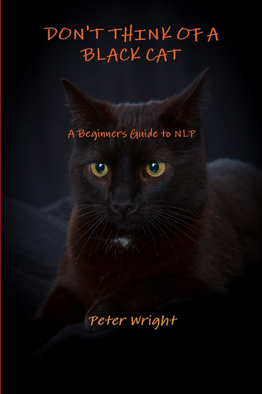 Peter Wright Don.t Think of a Black Cat peter farrell writing a built environment dissertation practical guidance and examples