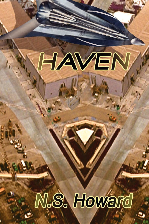 N. S. Howard Haven n s howard praxton3 the proposal