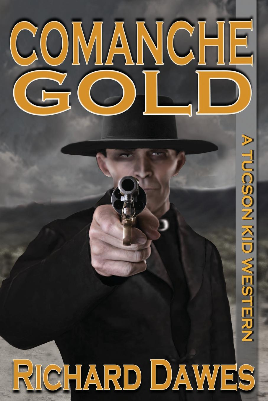 Richard Dawes Comanche Gold donald luskin the new gold standard rediscovering the power of gold to protect and grow wealth
