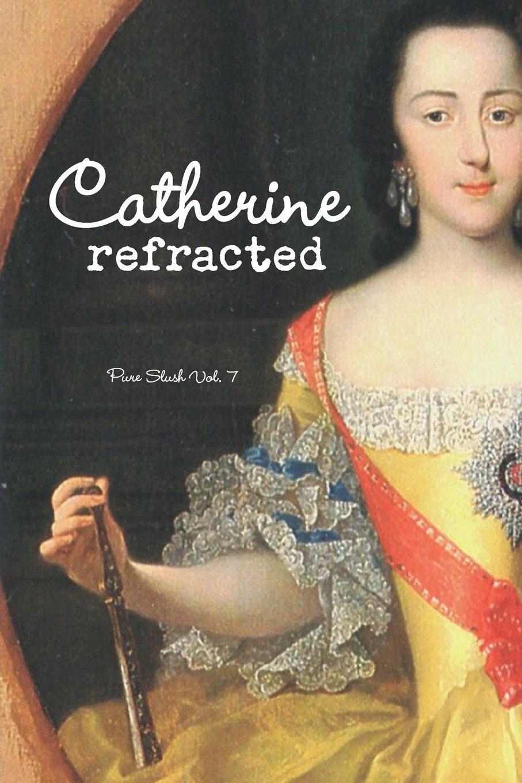 цена на Pure Slush Catherine refracted Pure Slush Vol. 7
