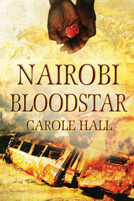 Carole Hall Nairobi Bloodstar аксессуар чехол для apple iphone xs max pero soft touch blue prstc ixsmbl