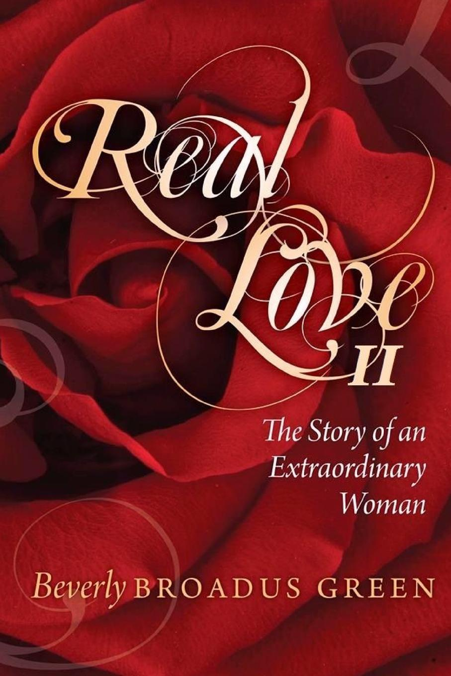 Beverly Broadus Green Real Love II it s a cat s world you just live in it