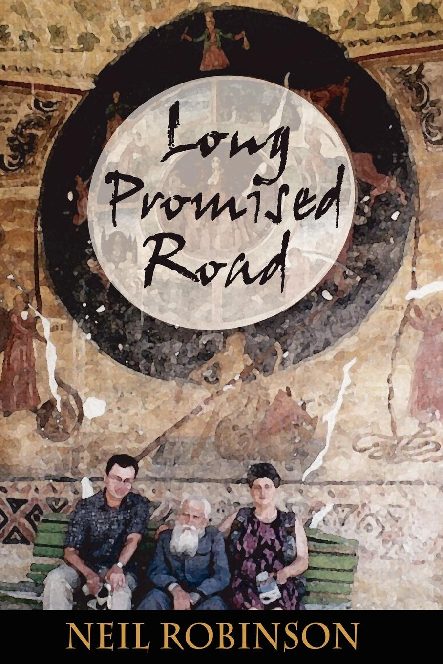 Neil Robinson Long Promised Road