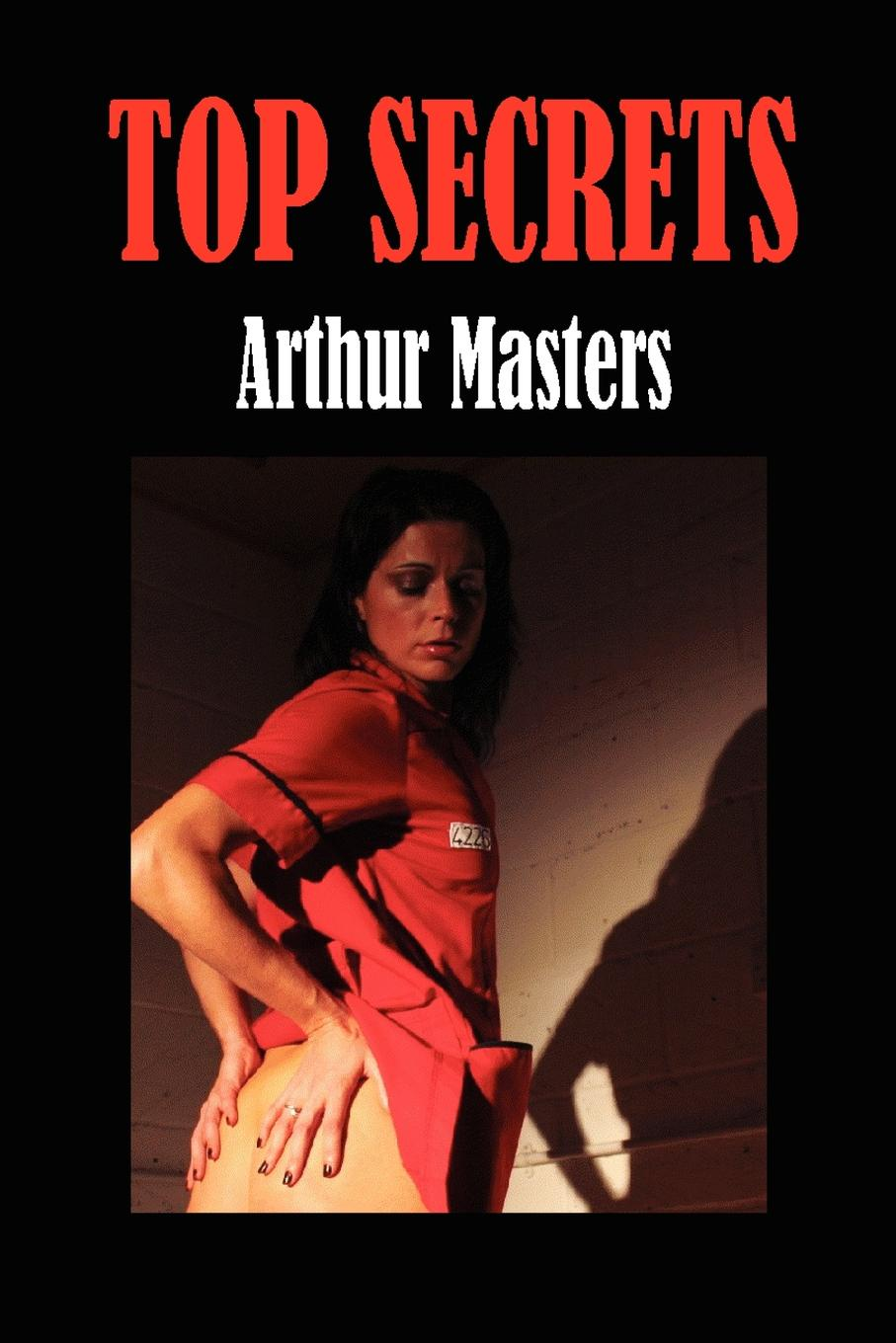 Arthur Masters TOP SECRETS the faberge his masters and artisans