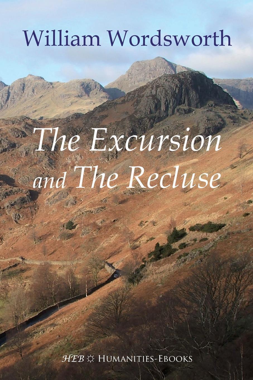 лучшая цена William Wordsworth The Excursion and the Recluse