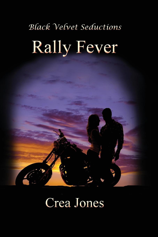 Crea Jones Rally Fever lilian darcy her sister s child