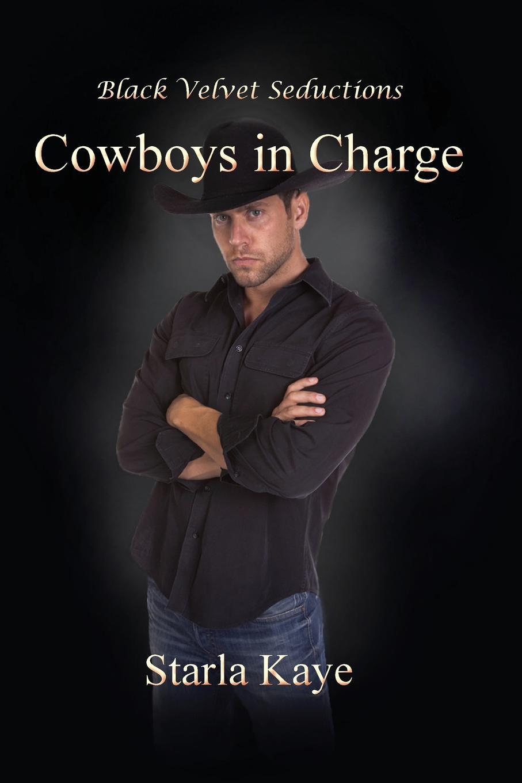 Starla Kaye Cowboys in Charge eileen wilks cowboys do it best
