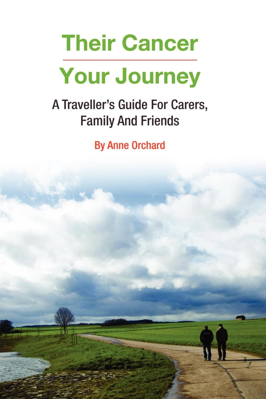 Anne Orchard Their Cancer - Your Journey mcqueen anne perspectives on cancer care