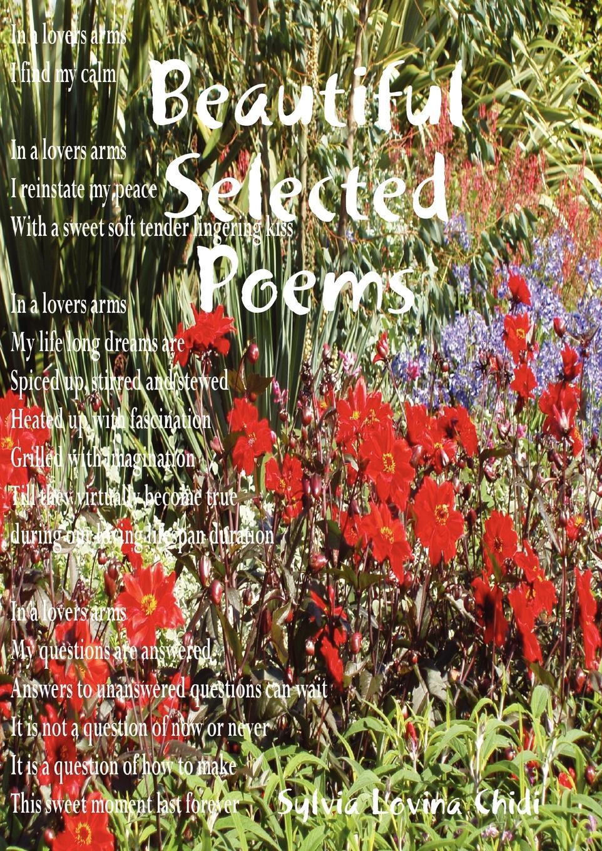 Sylvia Chidi Beautiful Selected Poems sylvia day men out of uniform
