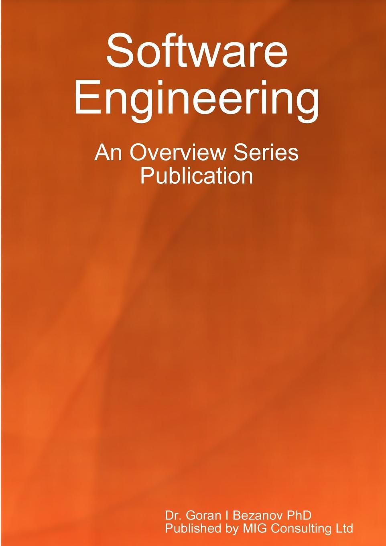 Goran Bezanov Software Engineering goran bezanov software engineering