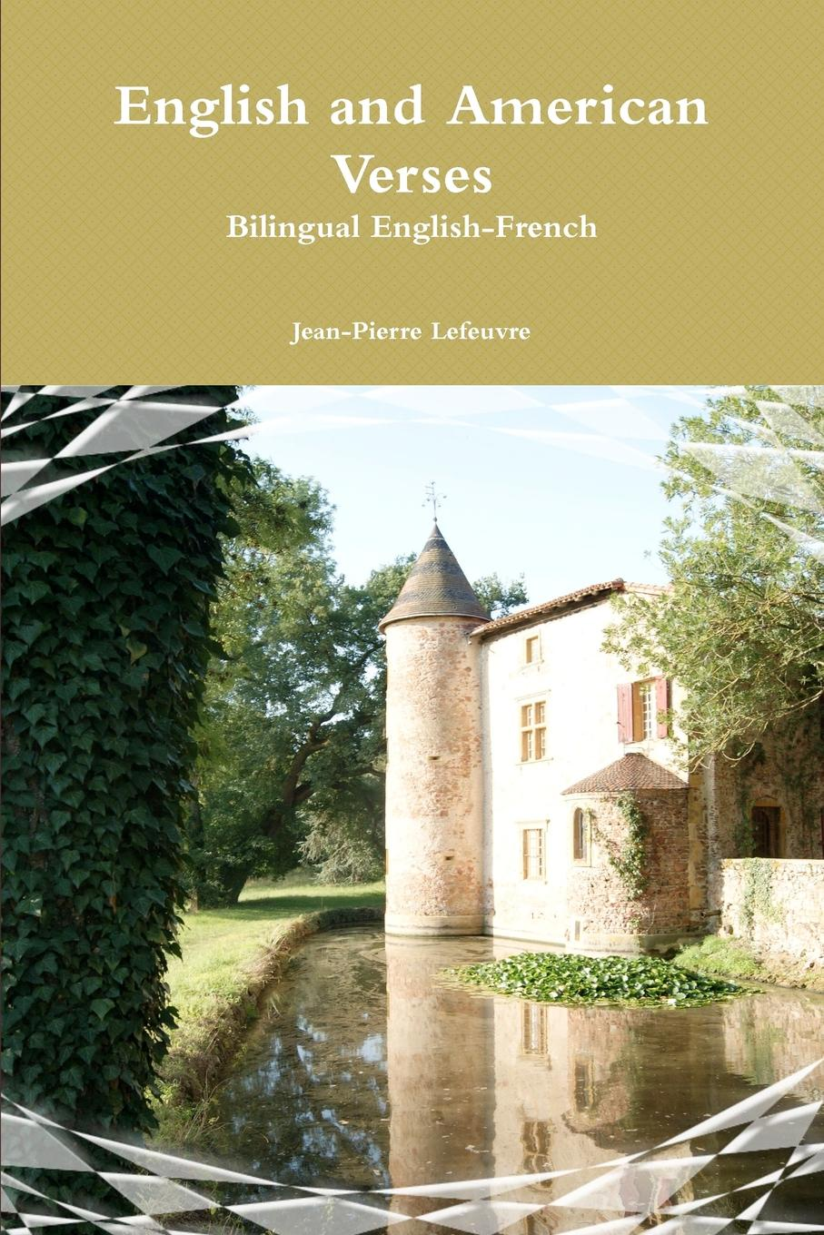 Jean-Pierre Lefeuvre English and American Verses