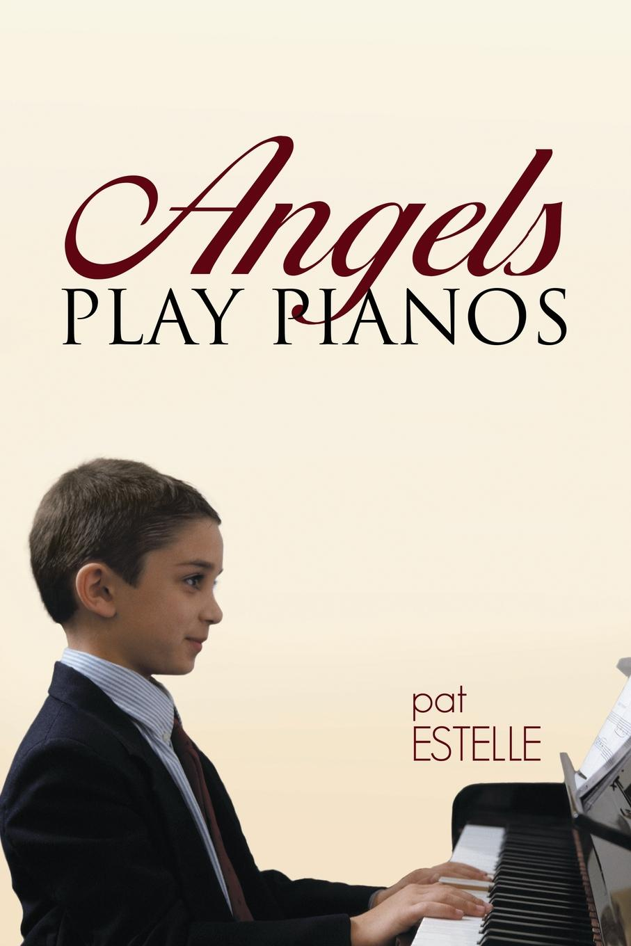 Pat Estelle Angels Play Pianos tim wilborn omni story of angels