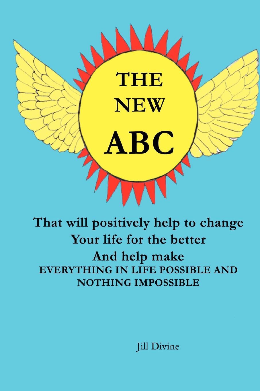 Jill Divine THE NEW ABC the abc murders
