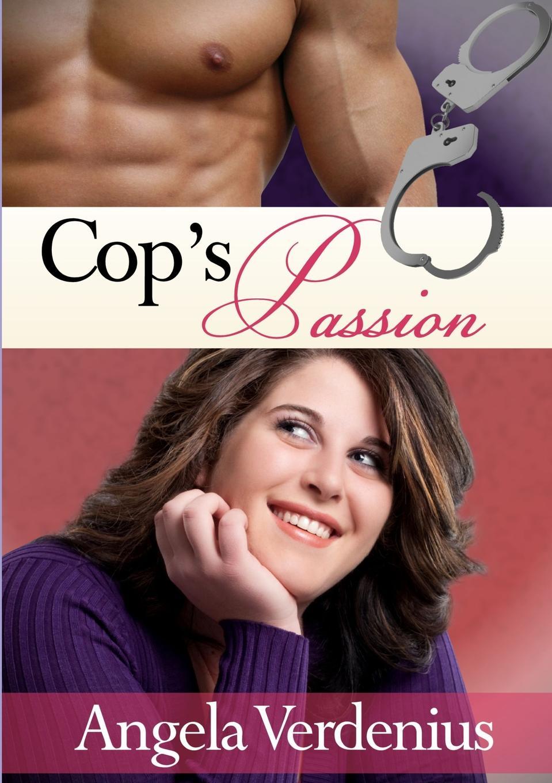 Angela Verdenius Cop.s Passion лиль мо lil mo meet the girl next door