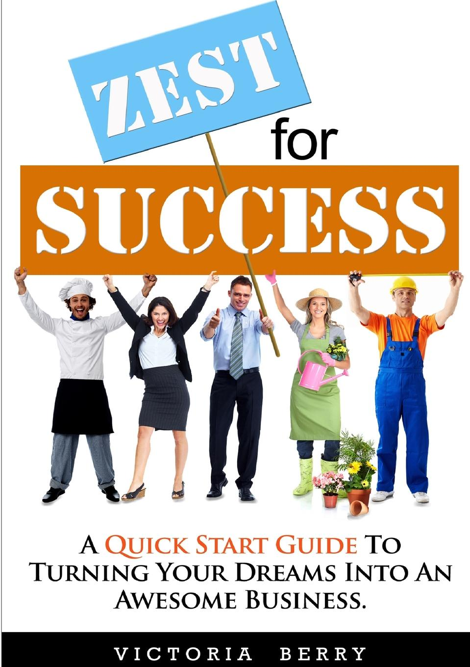 Victoria Berry Zest for Success saul miller l why teams win 9 keys to success in business sport and beyond isbn 9780470160725