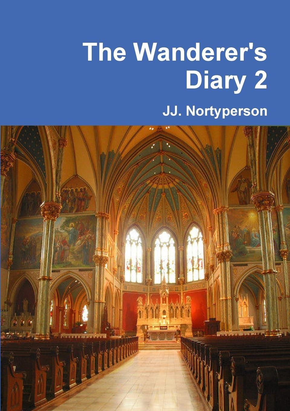 JJ. Nortyperson The Wanderer.s Diary 2 anne franks diary the graphic adaptatio