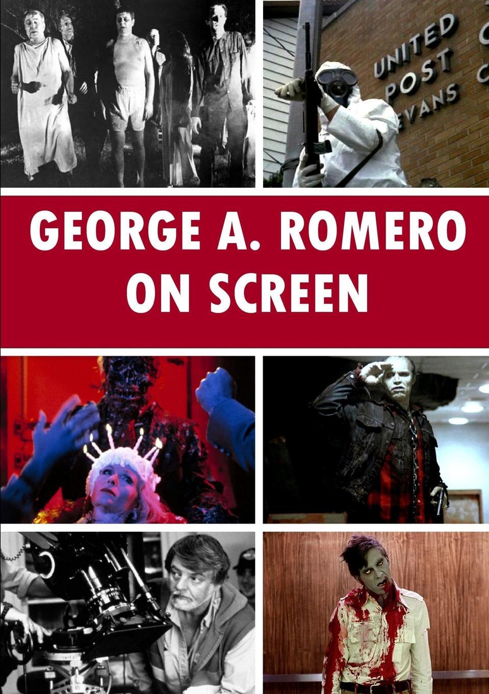 chris wade George A. Romero On Screen watanabe wade o practical flatfish culture and stock enhancement