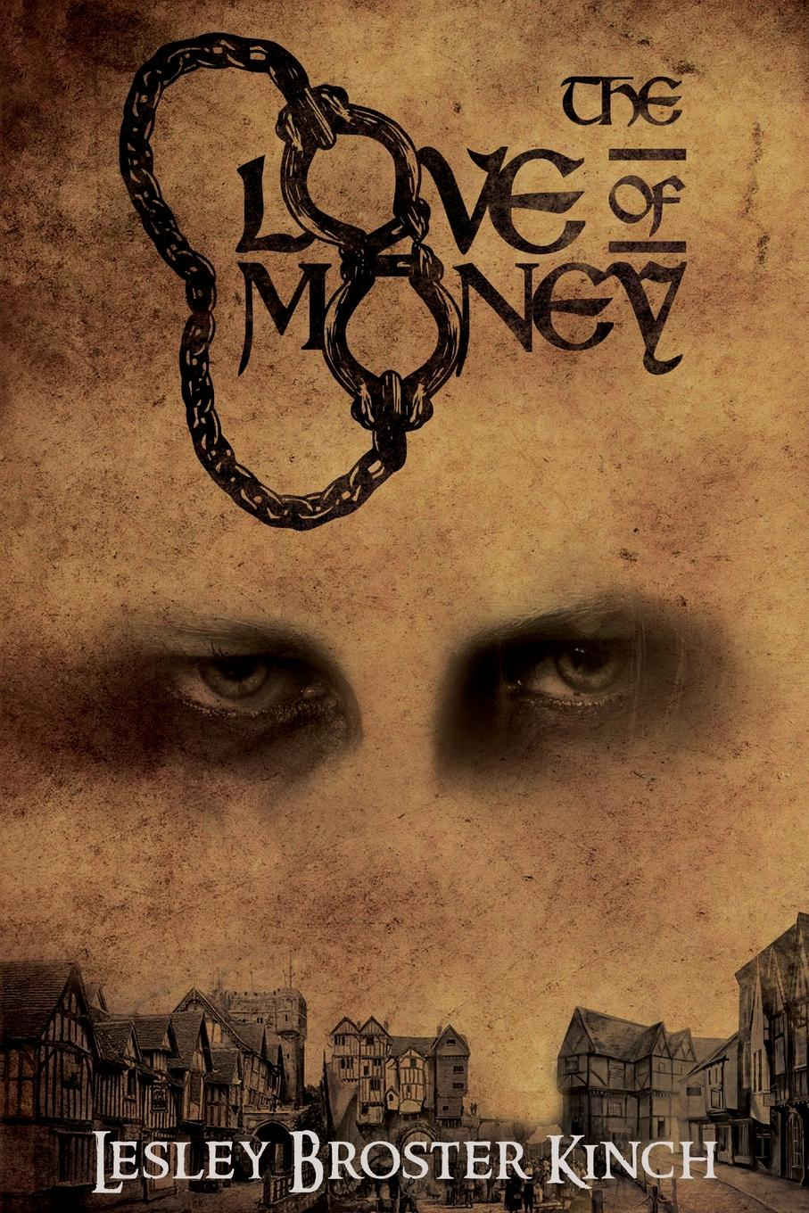Фото - Lesley Broster Kinch The Love Of Money young money