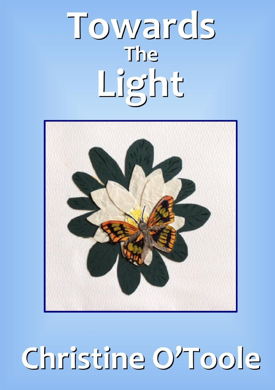 Christine O'Toole Towards The Light max lerner wrestling with the angel a memoir of my triumph over illness