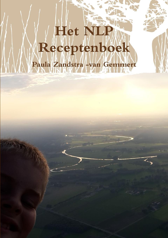 P.F. Zandstra -van Gemmert Het NLP Receptenboek недорго, оригинальная цена