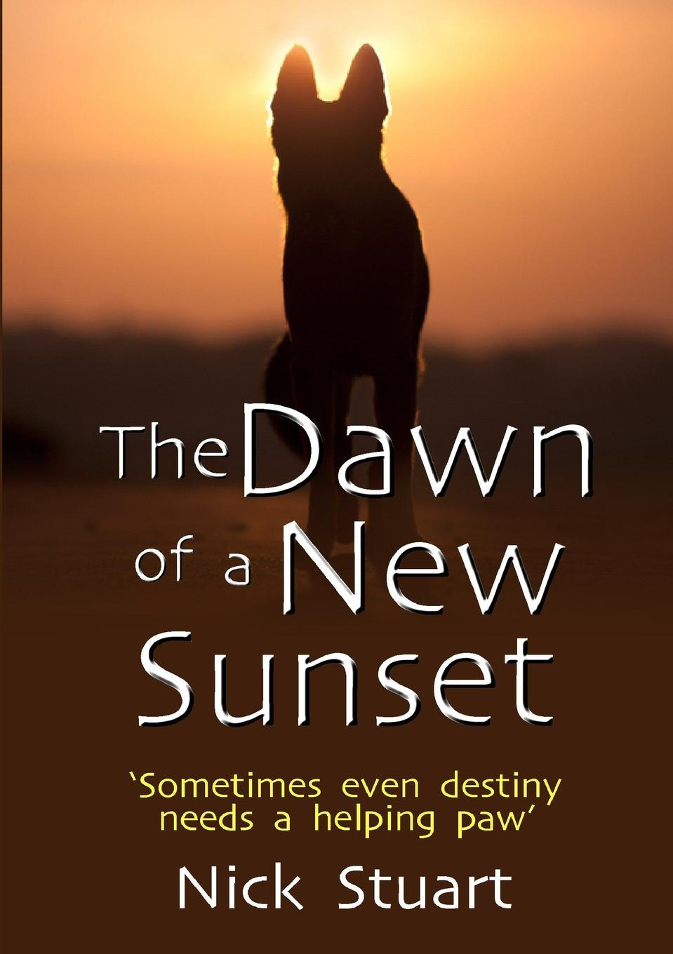 Nick Stuart The Dawn of a New Sunset ed dodge dan s story one man s discovery of his inner health power
