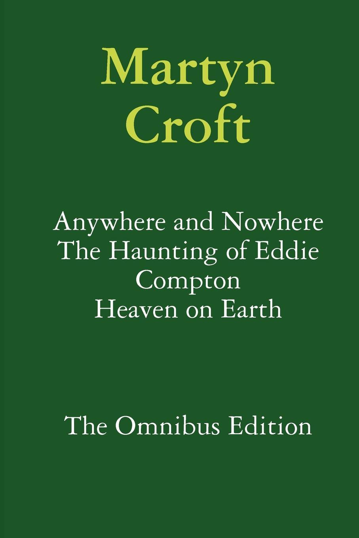 Martyn Croft Martyn Croft. The Omnibus Edition fantastic four by matt fraction omnibus