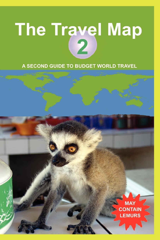 Marko Tusar The Travel Map 2
