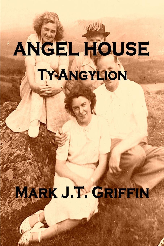 цена Mark J.T. Griffin Angel House онлайн в 2017 году