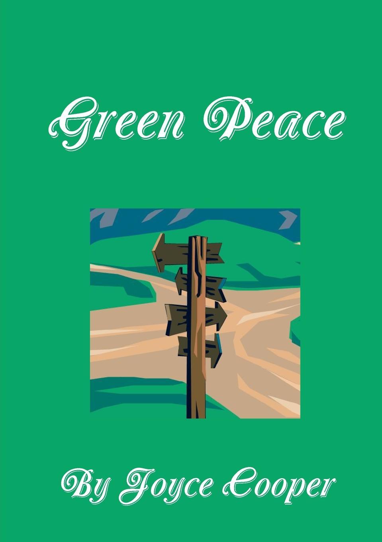 Joyce Cooper Green Peace