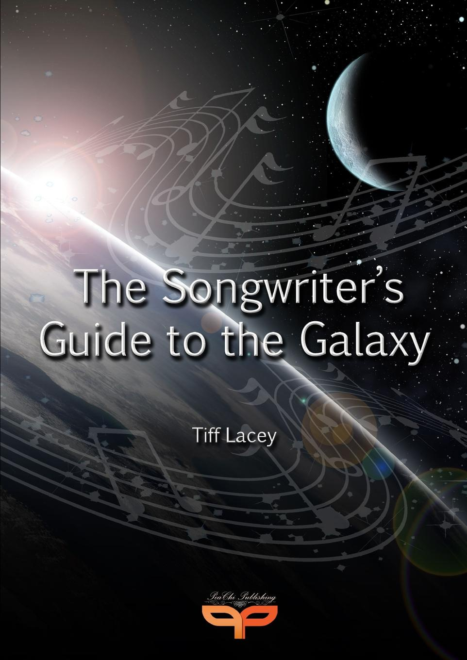 цены на Tiff Lacey The Songwriter.s Guide to the Galaxy  в интернет-магазинах